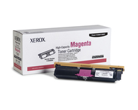 Magenta Toner Cartridge for Phaser 6120