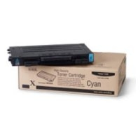 Hi-Capacity cyan toner cartridge