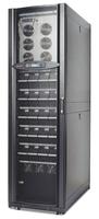 APC Smart-UPS VT 20kVA 20000VA 6AC outlet(s) Tower Black uninterruptible power supply (UPS)