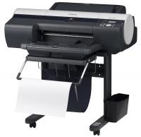 Canon imagePROGRAF iPF5100 Color 2400 x 1200DPI A2 (420 x 594 mm) large format printer