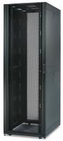 APC AR3150 Freestanding Black rack