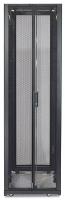 APC AR3100 Freestanding Black rack