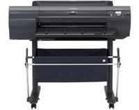 Canon CX iPF6300 Color inkjet printer
