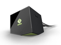 THE BOXEE BOX BY D-LINK - RECEPTOR MULTIMEDIA DIGITAL - NEGRO