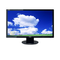 "24"" Asus VE248H        LED    Full-HD HDMI DVI-D D-SUB"