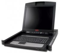 "APC AP5717 17"" Black Rack Console"