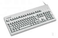 Cherry G80-3000 Tastatur USB hellgrau deutsch G80-3000LPCDE-0