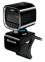 Microsoft LIFECAM HD-6000 NOTEBOOK OEM