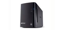 DRIVESTATION DUO 4TB USB 3.0 2X 2TB HDD