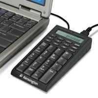 PAVE NUMERIQUE/ CALCULATRICE A VEC HUB USB KENSINGTON GAR2ANS