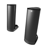 DELL AX210 1.2W Black loudspeaker