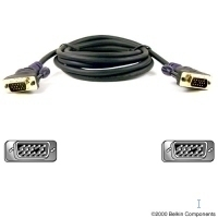 Gold Series PC Monitor Cable 15m
