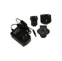 Allied Telesis AT-MCPWR-60 Indoor Black power adapter & inverter