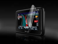 Tomtom DISPLAY PROTETCION FILM