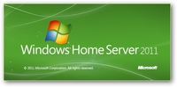 Microsoft Windows Home Server 2011 E