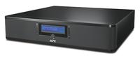 APC J25B 1500VA 8AC outlet(s) Compact Black uninterruptible power supply (UPS)