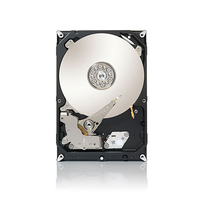 HARD DISK 3,5 SATA III 500GB SEAGATE BARRACUDA ST500DM002 7200RPM 16MB