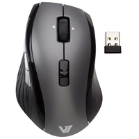 V7 V7 MOUSE 2.4GHZ LASER WIRELESS