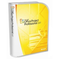 PROJECT PRO 2007 ITA SUPPORTO CD
