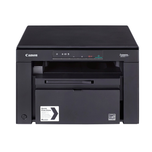 All-in-One Printer Canon i-SENSYS MF3010