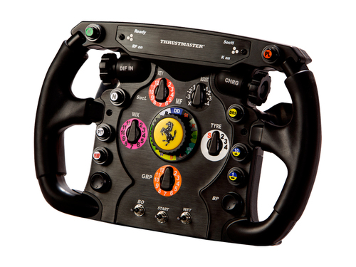 Game accessoire Thrustmaster Ferrari F1