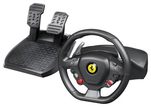 Game accessoire Thrustmaster Ferrari 458 Italia
