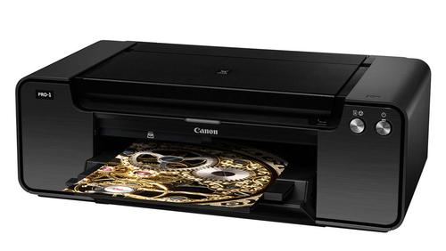 Inktjet & Foto Printer Canon PIXMA PRO-1