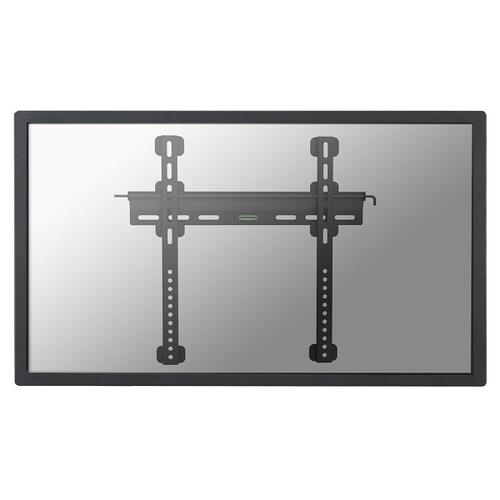 Ophangsysteem Newstar PLASMA-W040BLACK flat panel muur steun