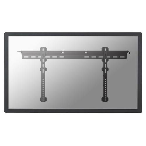 Ophangsysteem Newstar PLASMA-W065BLACK flat panel muur steun