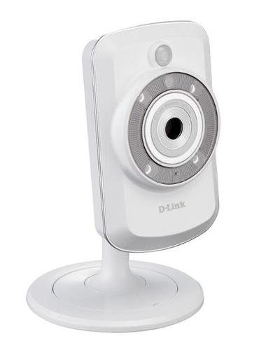 IP Camera D-Link DCS-942L bewakingscamera