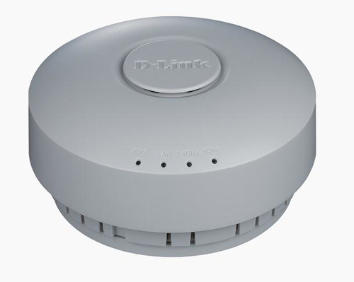 Access Point Extender D-Link DWL-6600AP WLAN toegangspunt