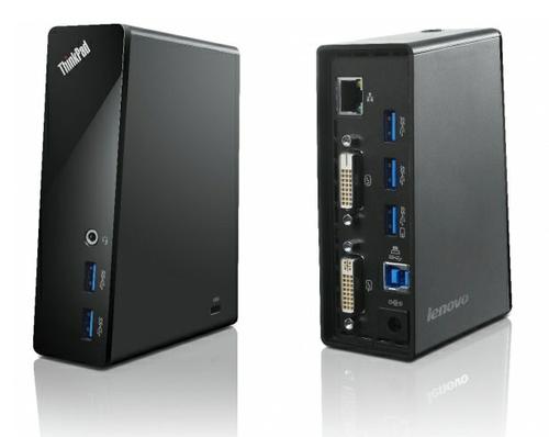 Docking station Lenovo ThinkPad USB 3.0 Dock (EU)