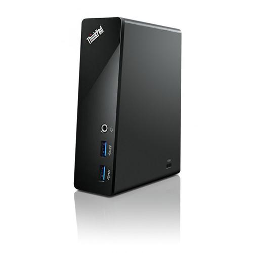 Docking station Lenovo USB 3.0 Dual Video - UK & IRE