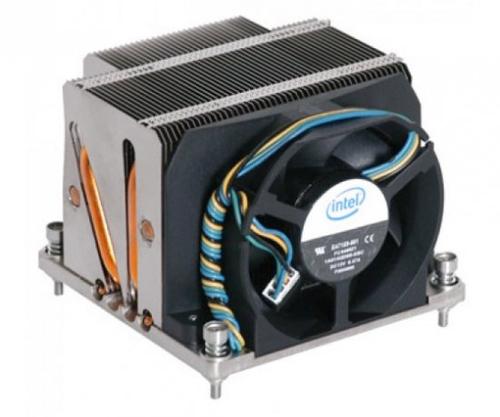 Intel BXSTS200C hardwarekoeling