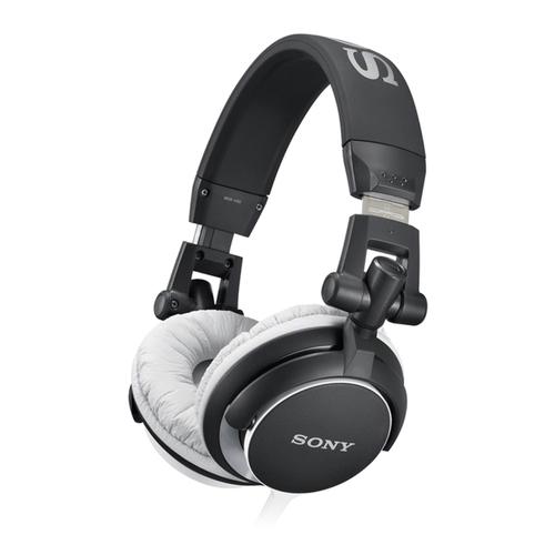 Hoofdtelefoon Sony EXTRA BASS- en DJ-hoofdtelefoons