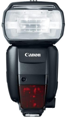 Flitslicht Canon Speedlite 600EX-RT