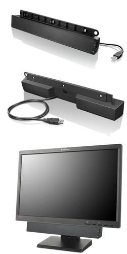 Luidspreker Lenovo USB Soundbar