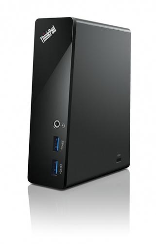 Docking station Lenovo ThinkPad USB 3.0 Dock (DK)
