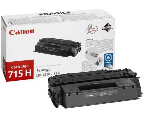 Laser Toner Canon 715H