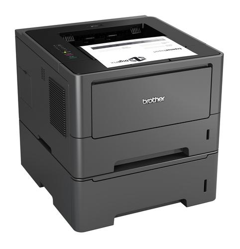 Laser Printer Brother HL-5450DNT