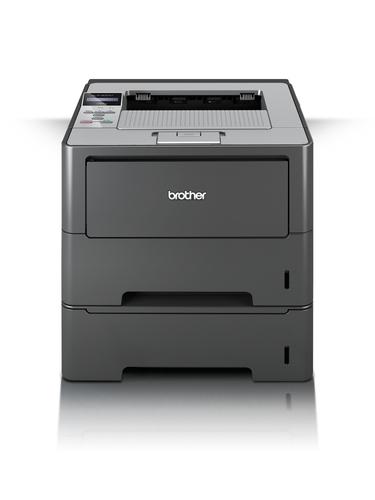 Laser Printer Brother HL-6180DWT