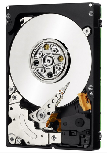 Fujitsu 2TB 3.5″ 7.2K SATA 6Gb/s N-HP BC 2000Go Série ATA III disque dur