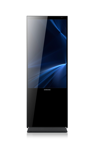 Digitaal bord Samsung OL46B