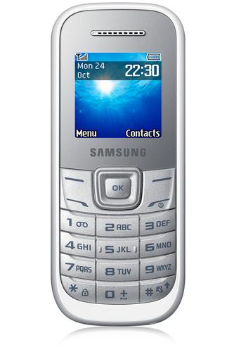 Smartphone Samsung E1200