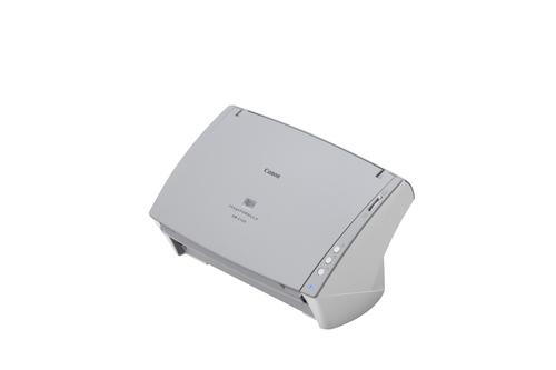 Canon imageFORMULA C130 Alimentation papier de scanner 600 x 600DPI Gris