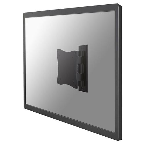 Ophangsysteem Newstar FPMA-W810BLACK flat panel muur steun
