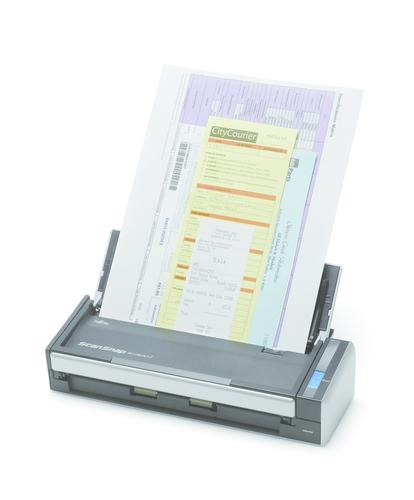 Scanner Fujitsu ScanSnap S1300i