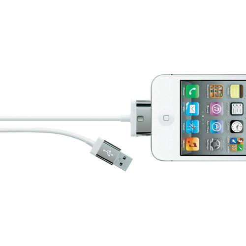 Belkin F8J041CW2M-WHT USB-kabel