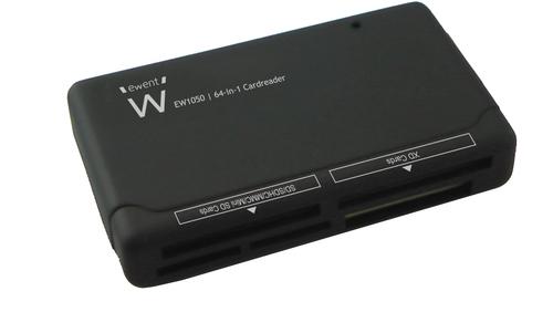 Geheugenkaart Lezer Ewent EW1050 geheugenkaartlezer
