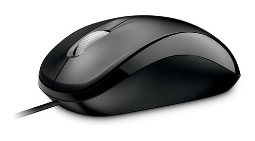 Muis Microsoft Compact Optical Mouse 500